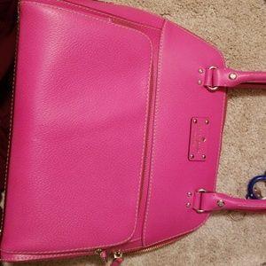 EUC link Kate Spade bag